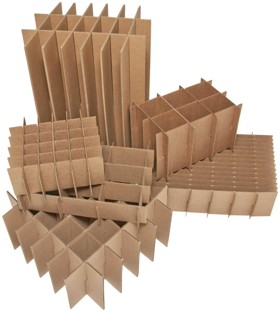 corrugated box partitions 6sizes a wht scaled